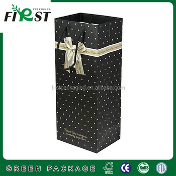 2016 Cheapest Top Quality luxury gift paper bag price ,shopping brown paper bag,custom kraft paper bag with handle
