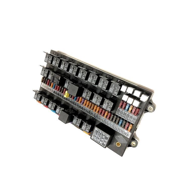 Wholesale cheap bus body accessories auto control box