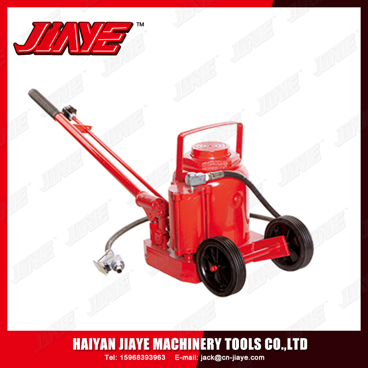 for Sale 30 Ton Car Portable Hydraulic Air Jack