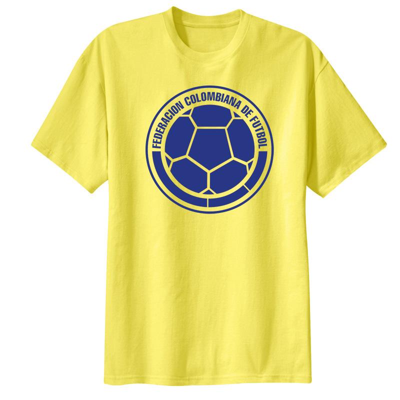 camiseta colombia falcao