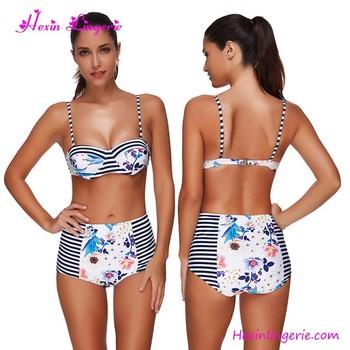 C String Bikini Swimwear