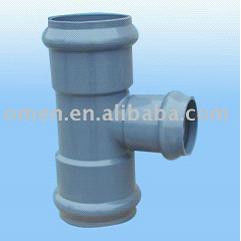 110*90mm to 315*200mm pvc rubber ring fitting