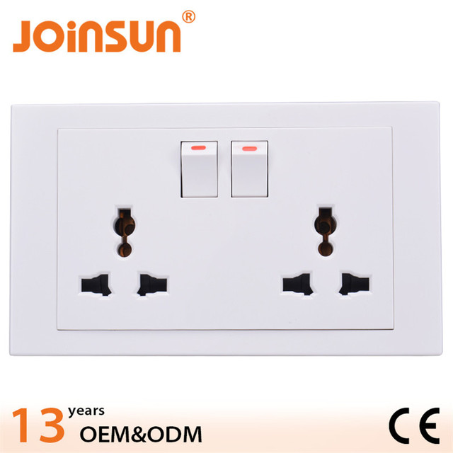 Buy Cheap China standard us electrical outlet Products, Find China ...
