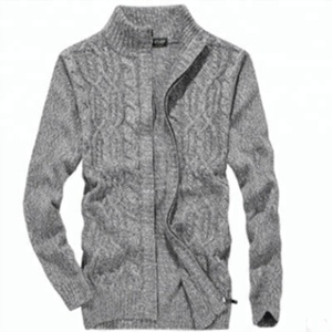 MENS HANDSOME KNITTED CARDIGANS