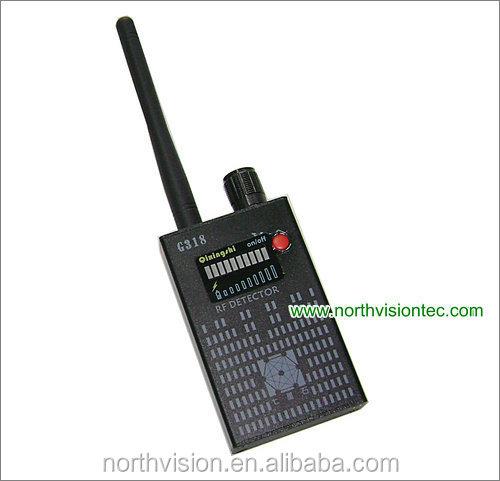 Super Power Professional Mobile Radio Signal Infrared Camera Detector Large  Range Gsm Locator Signal Detector - Buy Infrared Camera Detector,Gps