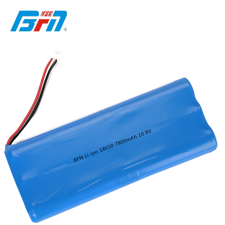 Custom 18650 7800mAh 8000mAh 31200mAh 52000mAh ltihum ion battery pack