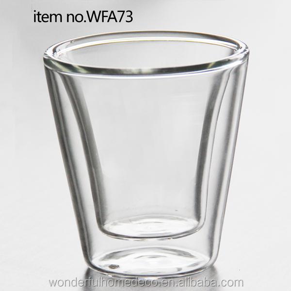 Borosilicate Drinking Glasses