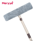 Maryya Long Glass Cleaning Squeegee Multipurpose Window Cleaning Wiper Cleaning Tools