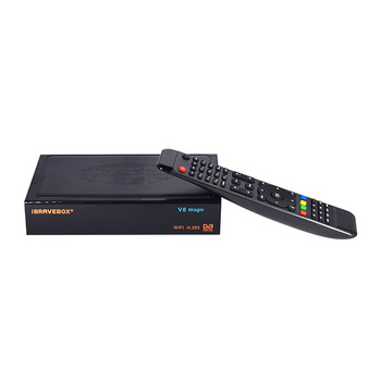free to air satellite decoders tv satellite wireless receiver with 5 event timers,off/Once/Daily/Weekly Mode