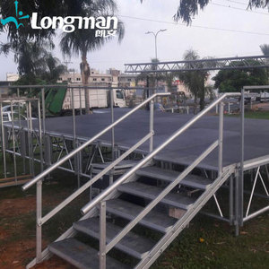 outdoor antislip dance stage board 18mm for sale