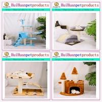 Pet condo cat tree sale with toys