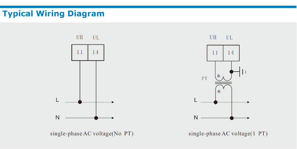 96 type analog digital panel meter electrical volt frequency meter rh alibaba com Meter Connection Diagram Meter Form Diagrams