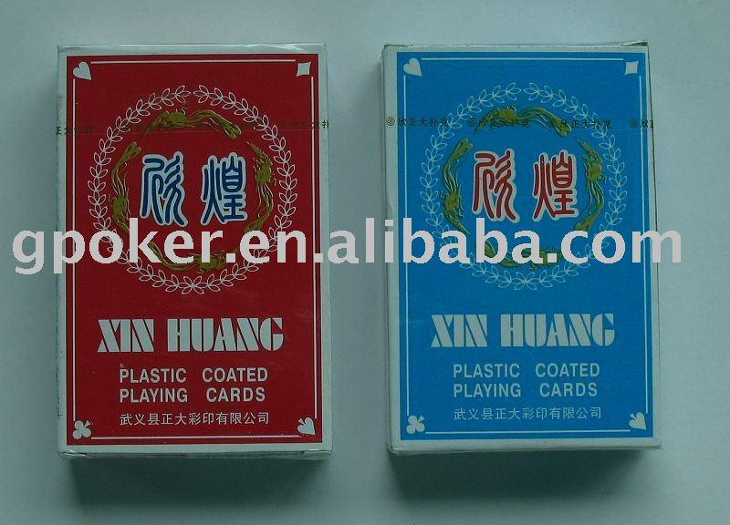 fctory directly supply Tun Huang promotional Playing Cards