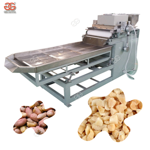 Peanut/Walnut/Cashew Nuts/Almond Chopping/Crushing/Dicing Machine
