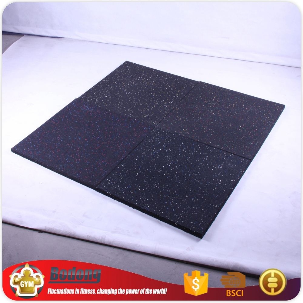 Newest Commercial Rubber Flooring Cheapest Rubber Flooring For Wholesales