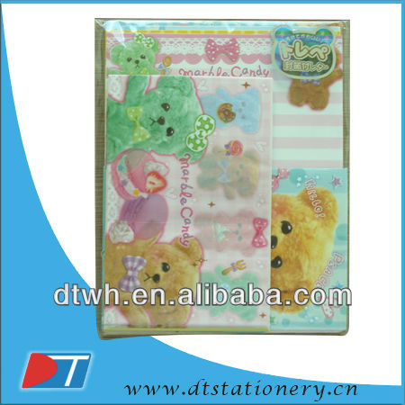 Craft Paper Letter Envelope