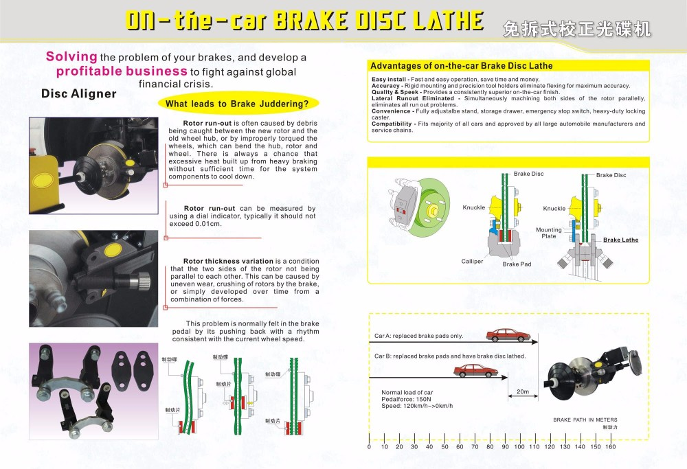 Hot Sale Lathe Machine Price Lathe Machine Parts And Function Mst- 8700 Or  Brake Drum Disc Lathe - Buy Lathe Machine,Lathe Machine Price,Brake Drum