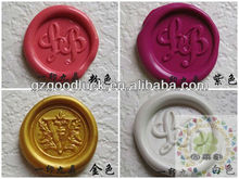 Exeter Christams Sealing Wax/Exeter Christmas Wax Stamp