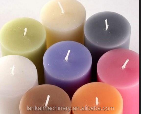 Proveedor china venta caliente m quina de fabricaci n de - Proveedores de velas ...