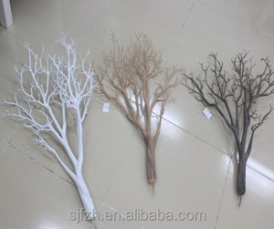 Factory price wedding tree branch