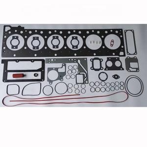 Diesel engine parts cummins isx engine gasket kit 4955591 4955596