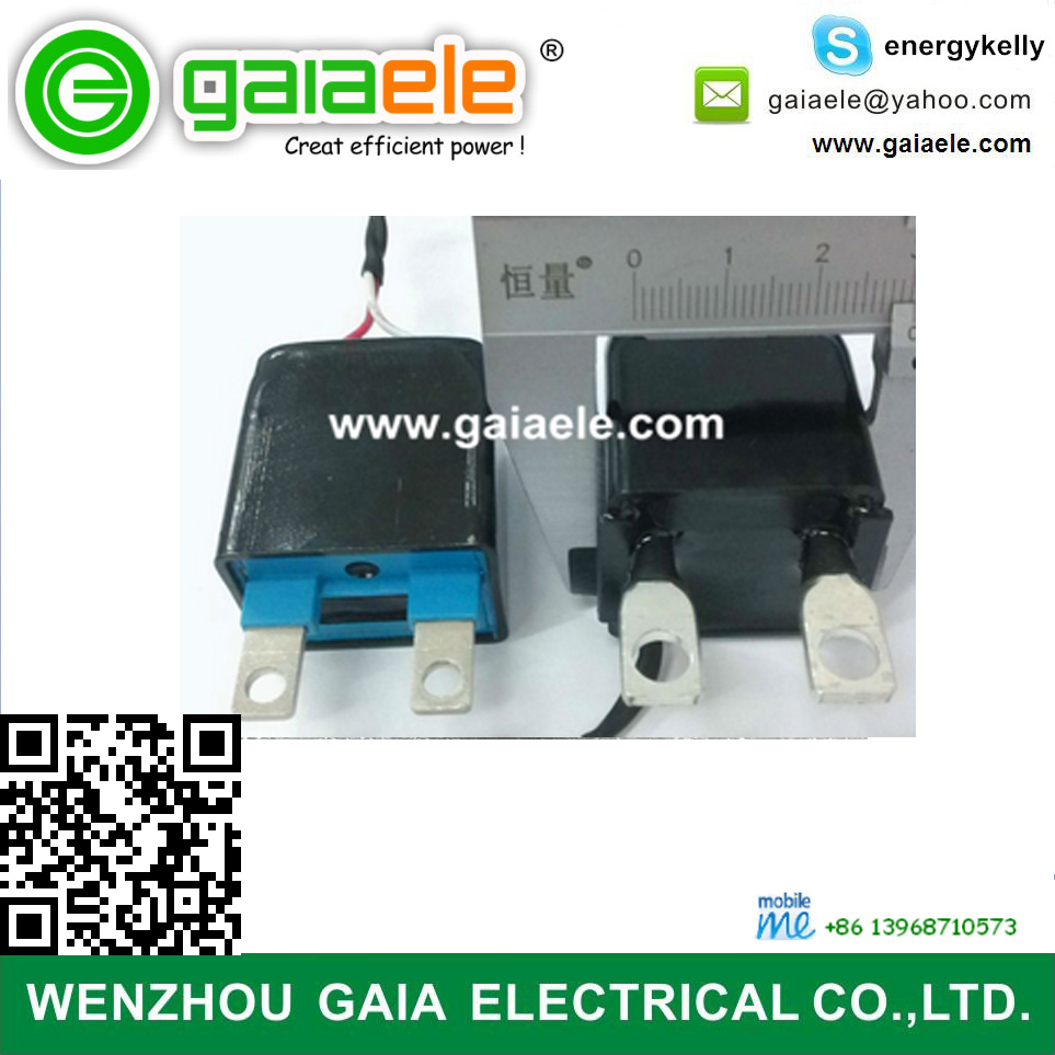 WENZHOU GAIA BRAND GOOD QUALITY CT 0.5A 0.1 Class Current Transformer for Electronic meters