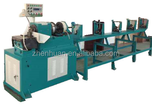 Aluminium Radiator Nipple Production Line