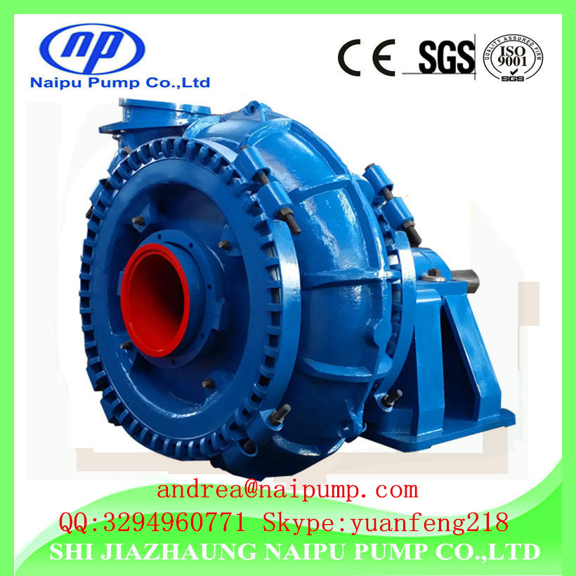 China made Sump Slurry pump impeller
