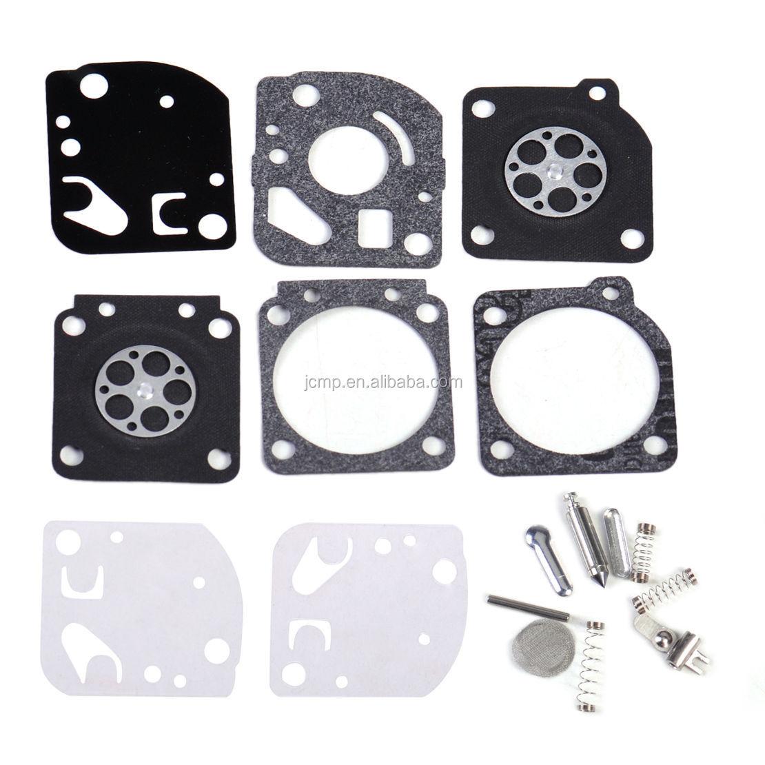 Carburetor Rebuild Kit C1U-P7 C1U-H33 C1U-H39 A for Homelite C1U-H47 Set
