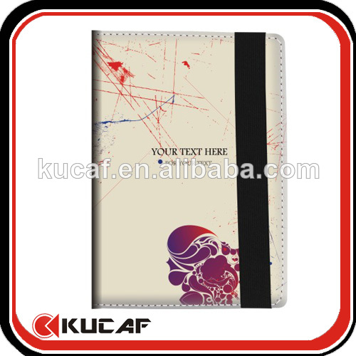 a5 creativo al por mayor fundas notebook moleskine