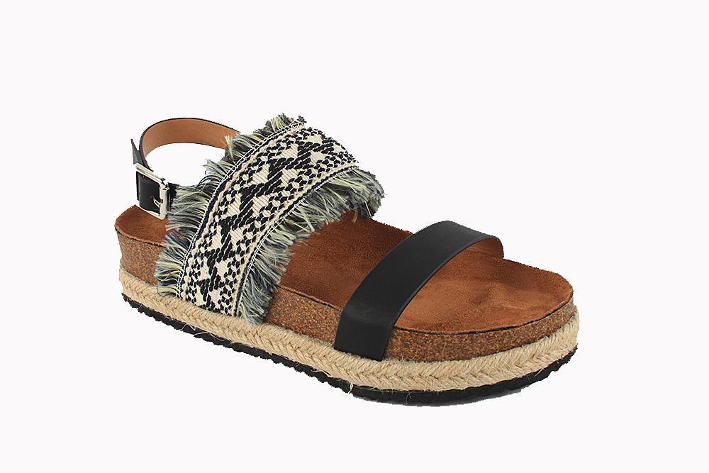 Summer Shoes Flat Girls Sandals