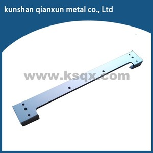 Chrome plating fabrication parts from china