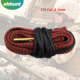 Hunting Rifle Cleaning 6mm/.243 Cal & .22 .223 Gauge Gun Cleaning Rope Shotgun Bore Cleaner