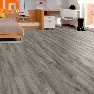 hot sale water resistant pvc flooring 4mm with click price in india
