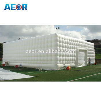 Giant Event Tents For Outdoor/white Color Inflatable Cube Tent For  Party/20x30 Party Wedding Tent Hot Sale - Buy Event Tents,Inflatable Cube