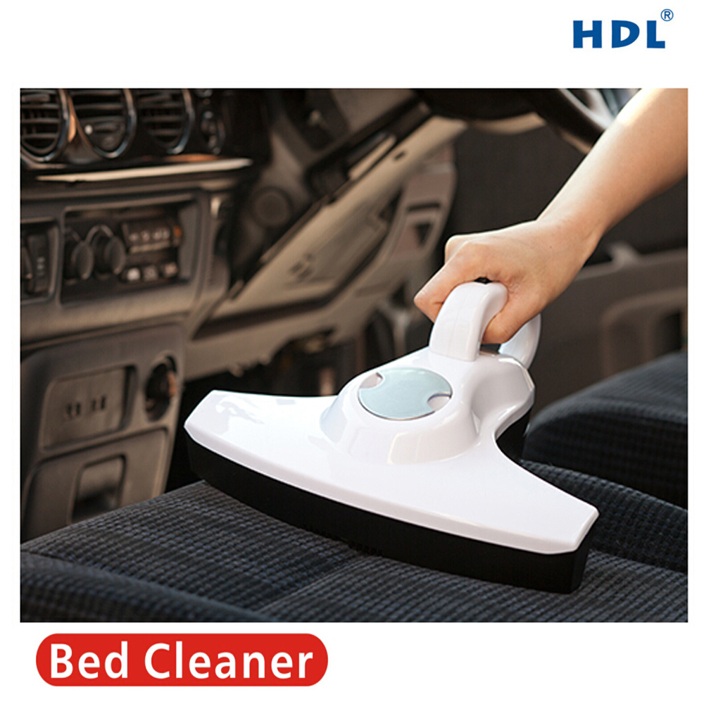 bed cleaning machine