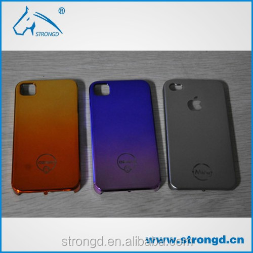 China supplier 3d scanning phones case 3d printing for iphone 5 case