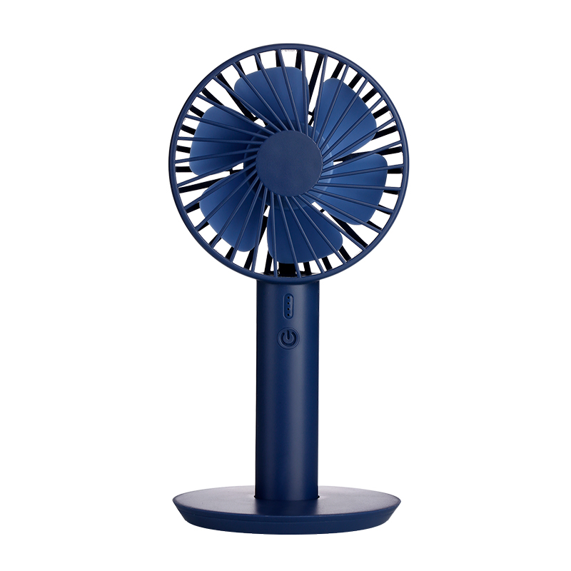 2019 New Custom Summer Rechargeable table Mini Usb Handy Outdoor <strong>Fan</strong>