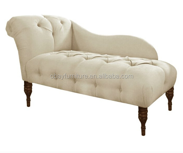 Long chair sofa thesofa for Chaise long sofa