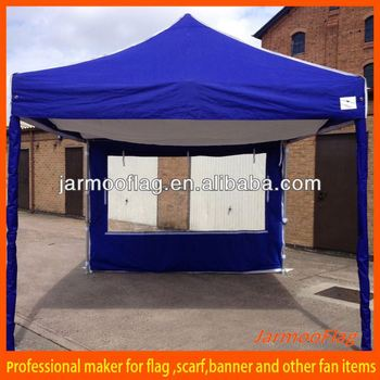 Customized Aluminum Canopy Tent For Promotion