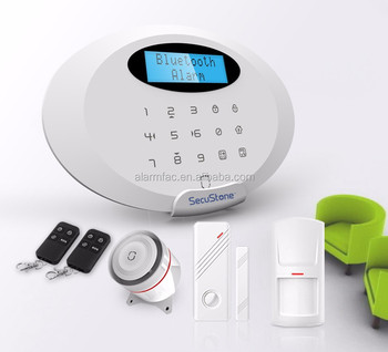 home automation alarm. 2017 hottest wireless gsm home automation alarm system with app wifi