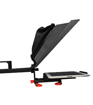 special price most popular teleprompter T&Y announcer teleprompter broadcast teleprompter for ipad