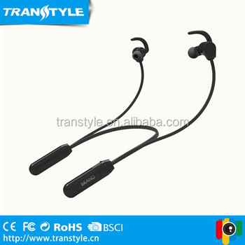 sweatpfoof function modern techniques 110mAh battery capacity stereo Sports Wireless Earbuds