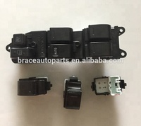 Power Window Regulator Switch For Geely FC / BYD F3