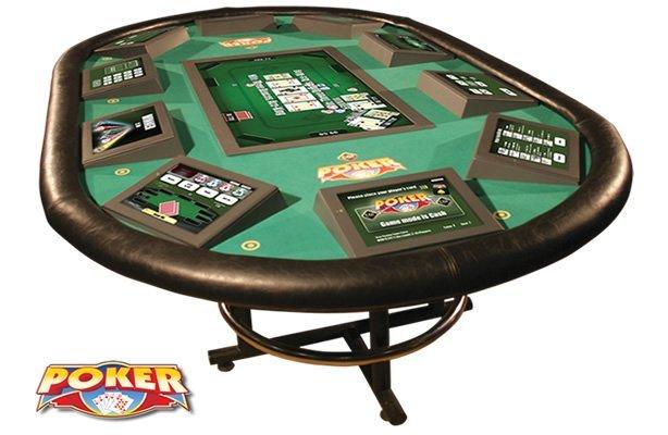 Online gambling states