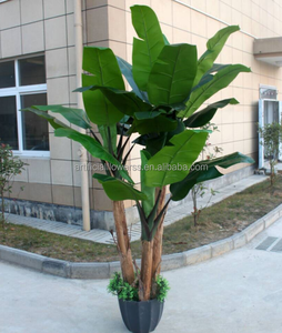 High quality Artificial plant Artificial banana tree