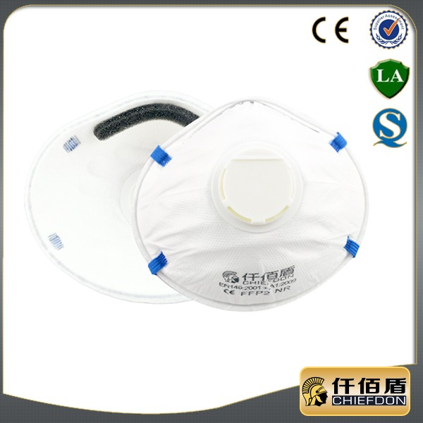 Oem Supply Nonwoven Active Carbon Fashion Cotton Mouth Mask