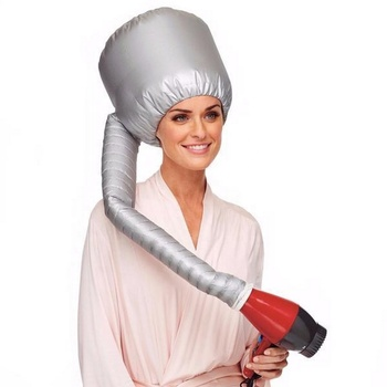 Amazon Top Seller Custom Private Label New Design Products Soft Portable Hood Bonnet Hair Dryer for Hair Beauty