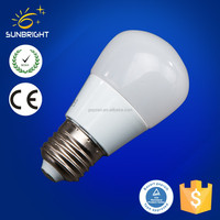High Standard High Efficiency Ce,Rohs Certified Led Bulb Lights For Auto 24 Volt