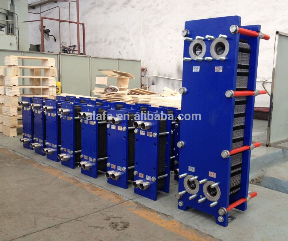 China Gasket Plate Heat Exchanger Price - Buy Gasket Plate Heat ...